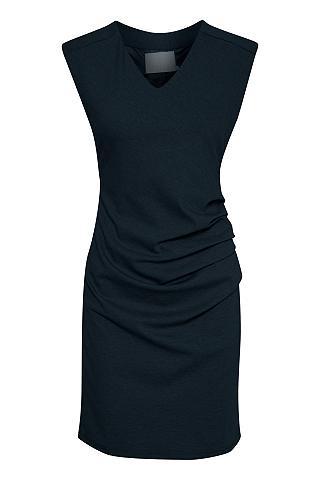 KAFFE Suknelė »India V-Ausschnitt«