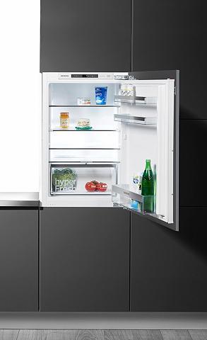 SIEMENS Įmontuojamas šaldytuvas KI21RAF40 Ener...