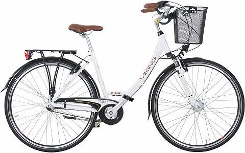 Viking dviratis 28 Zoll 3 Gang Shimano...