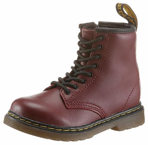 DR. MARTENS Suvarstomi ilgaauliai batai »Delaney«