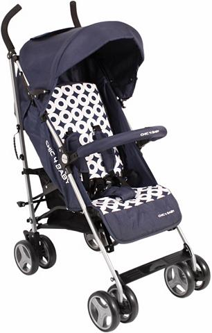 Vežimėlis-skėtukas su reguliuojamas at...