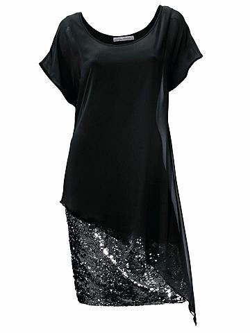 heine TIMELESS Kokteilinė suknelė su žvyneliai