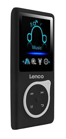 MP3 / MP4 Player »XEMIO-657«
