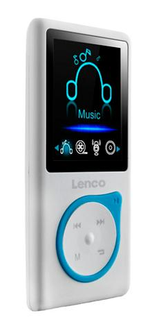 LENCO MP3 / MP4 Grotuvas »XEMIO-657«