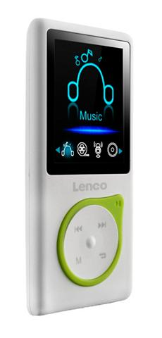 LENCO MP3 / MP4 Grotuvas »XEMIO-657«