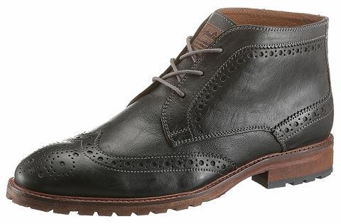 Suvarstomi batai »NAPOLI«