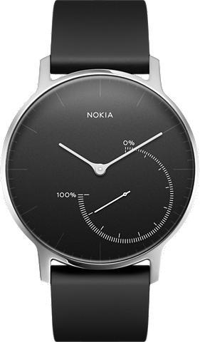 NOKIA Activité STEEL »Activity Tracker«