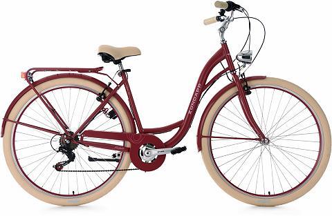 ZÜNDAPP moteriškas dviratis 28 Zoll 6 ...