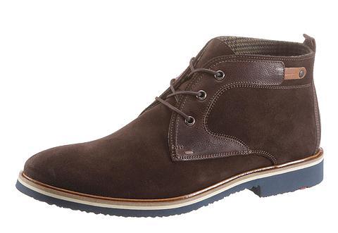 Suvarstomi batai »Sascha«