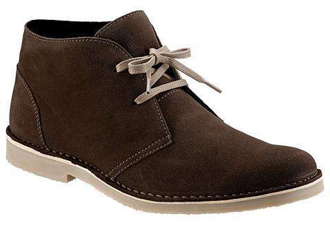 EDDIE BAUER Vyriški batai verstos odos