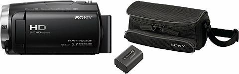 HDRCX625 LCS-U5 NP-FV50 vaizdo kamera ...