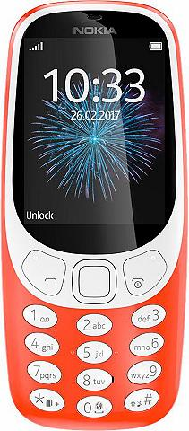 NOKIA 3310 retro Dual SIM Mobilusis telefona...