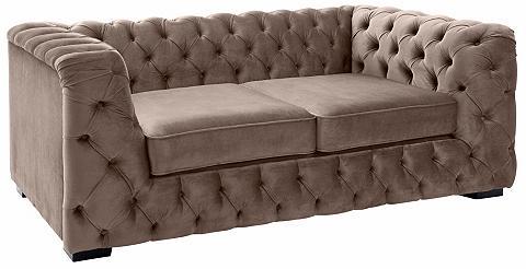 GMK Home & Living Dvivietė sofa »Kalin...