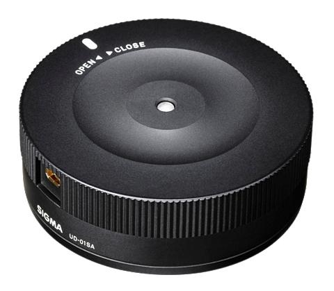 SIGMA USB skaitytuvas »USB Dock Canon«