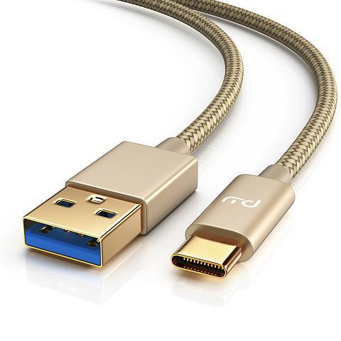 PRIMEWIRE Premium USB laikmena 3.1 Lade-/ Daten-...