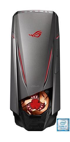 GT51CH-DE010T Gaming PC »Intel Core i7...