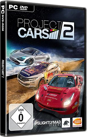 Project CARS 2 »PC«