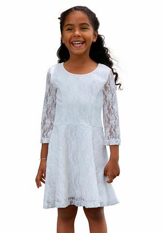 KIDOKI Nėriniuota suknelė