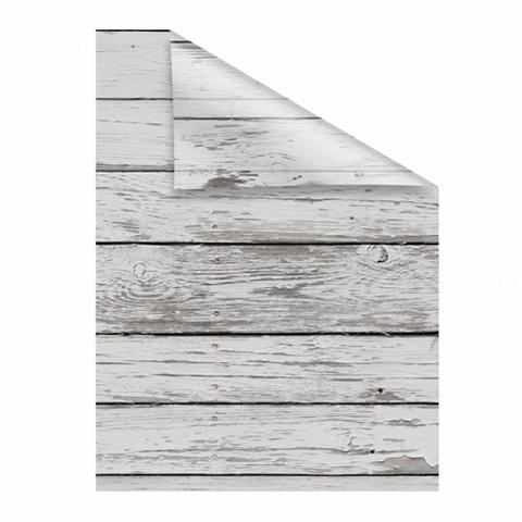 LICHTBLICK Dekoratyvinė plėvelė langui »Bretter-V...