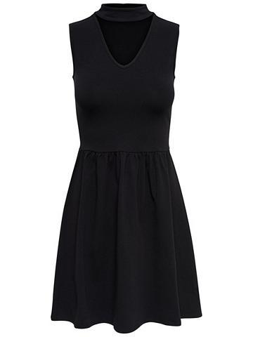 Suknelė be rankovės