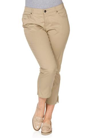 SHEEGO BASIC 7/8 ilgio kelnės