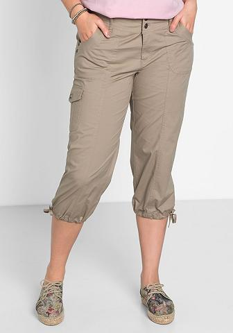 SHEEGO CASUAL 3/4 ilgio kelnės