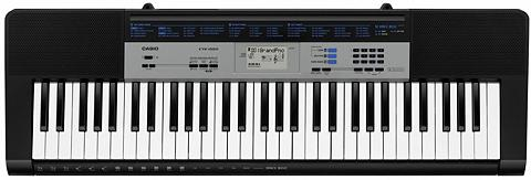 CASIO ® Pianinas »CTK-1550AD«