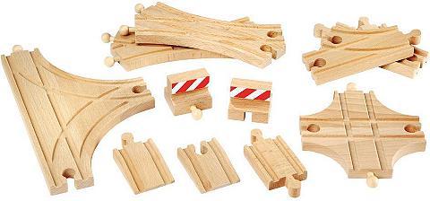 BRIO ® Ergänzungsset Holzschienensystem » W...