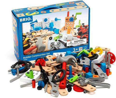 BRIO ® Konstruktionsspielsteine