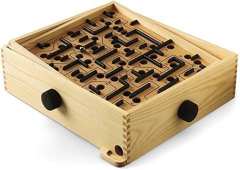 Geschicklichkeitsspiel »Labyrinth«