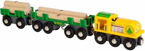 BRIO ® Žaislinis traukinys »® WORLD Holztra...
