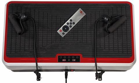 CHRISTOPEIT SPORT ® vibruojantis treniruoklis 200 Watt »...