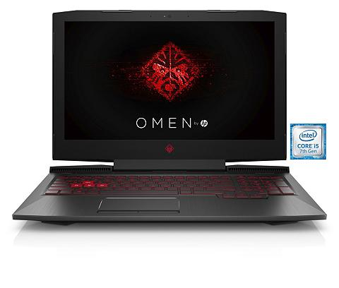 OMEN by 15-ce007ng Gaming-Notebook »In...