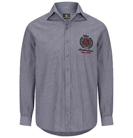 Dryžuoti marškiniai »SIEBELT«
