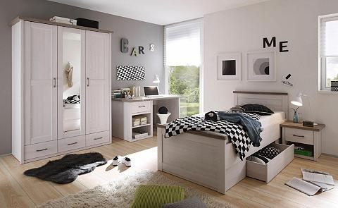 baldai jaunuolio kambariui otto. Black Bedroom Furniture Sets. Home Design Ideas