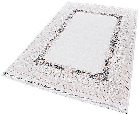 Rytietiškų raštų kilimas »Galeria 1007...