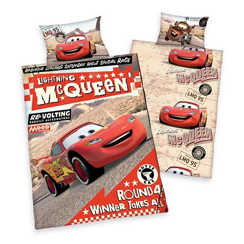 Vaikiška patalynė »Cars Lightning Mc Q...