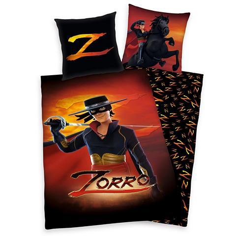 Vaikiška patalynė Zorro »Zorro« su Don...