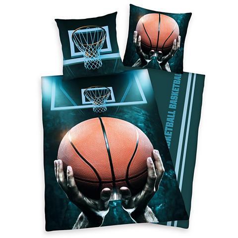 YOUNG COLLECTION Patalynė jaunuolio kambariui »Basketba...