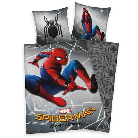 Vaikiška patalynė »Spiderman Homecomin...