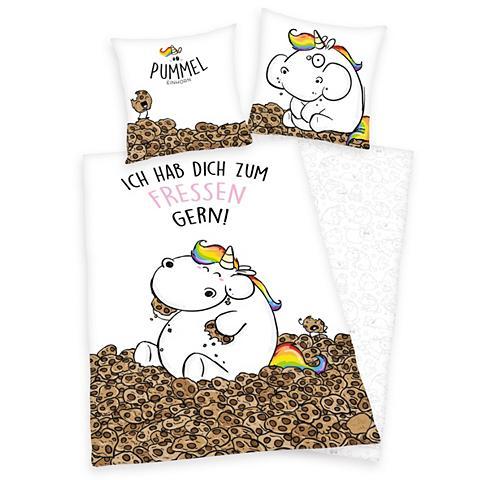 Patalynė Pummeleinhorn »Zum Fressen ge...