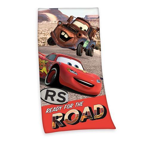 Rankšluostis »Road Cars« su Hook