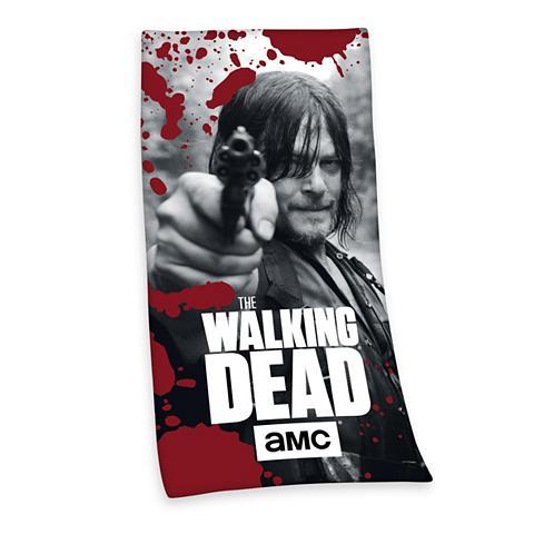 Rankšluostis The walking dead »Daryl D...