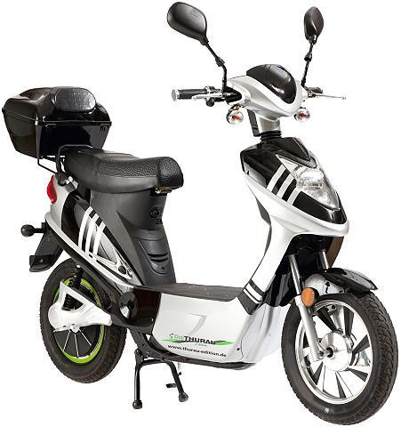 DIDI THURAU Elektrinis motoroleris »City Star« 20 ...