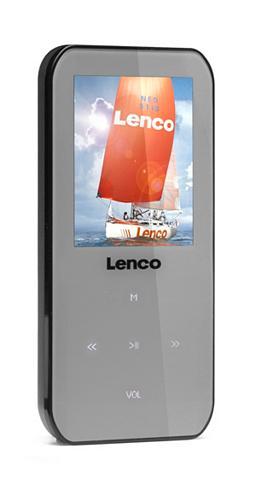 LENCO MP4/MP3/WMA Grotuvas »XEMIO-655«
