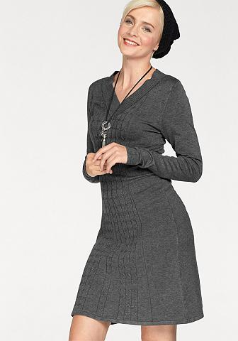 BOYSEN'S Megzta suknelė