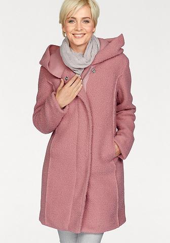BOYSEN'S Trumpas paltas