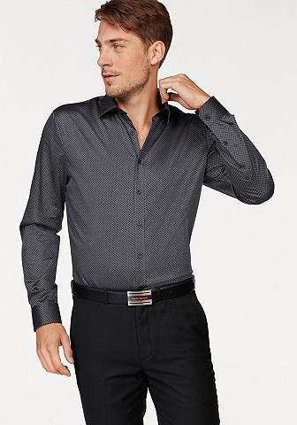 Dalykiniai marškiniai »No. Six super S...