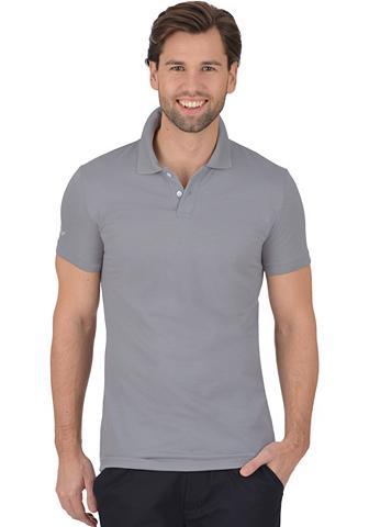 TRIGEMA Polo marškinėliai iš elast. Piqué