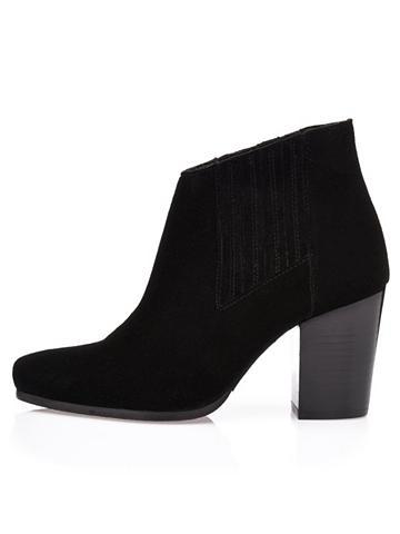 Elegantiškas Detail- Ilgaauliai batai